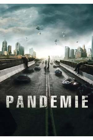 Poster: Pandemie