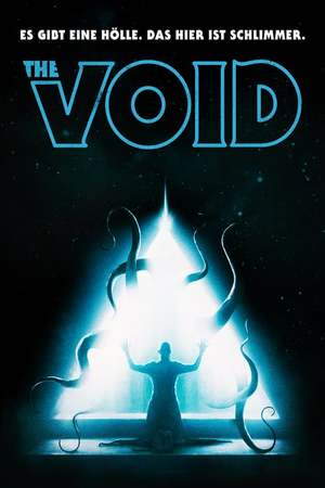 Poster: The Void