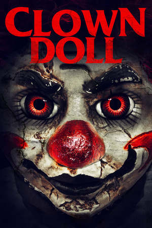 Poster: Clown Doll