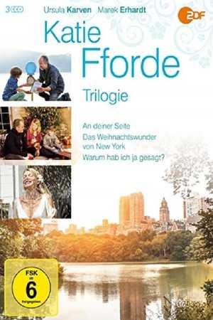 Poster: Katie Fforde - Warum hab ich ja gesagt?