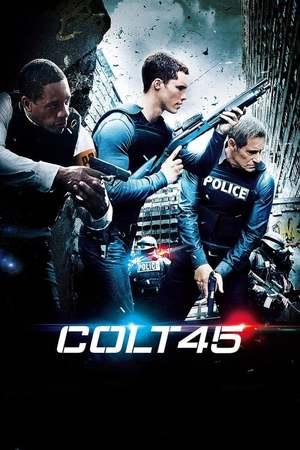 Poster: Colt 45