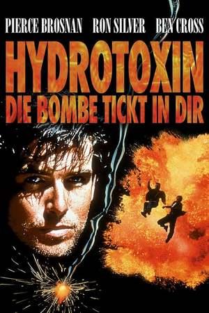 Poster: Hydrotoxin - Die Bombe tickt in Dir