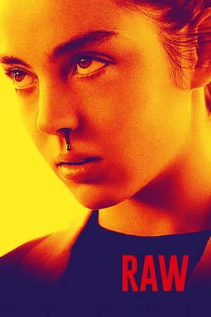 Poster: Raw