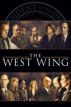 Poster: The West Wing