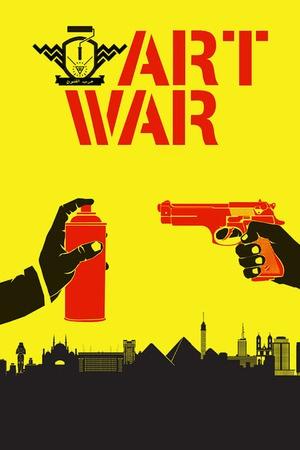 Poster: Nordkorea - Kunst im Schatten der Bombe