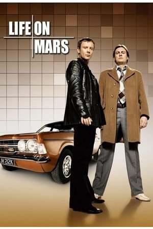 Poster: Life on Mars
