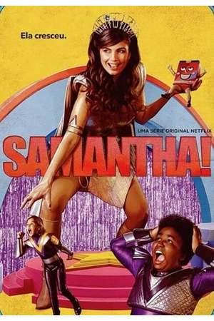 Poster: Samantha!