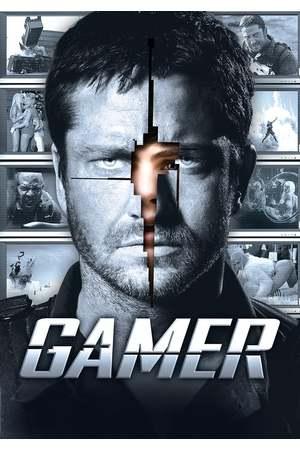 Poster: Gamer
