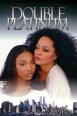 Poster: Double Platinum
