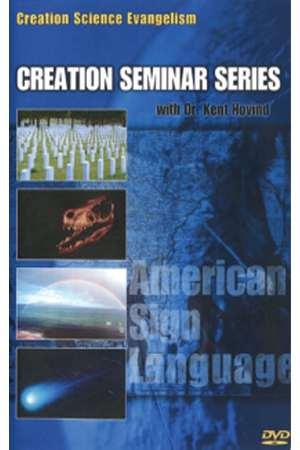 Poster: Creation Seminar