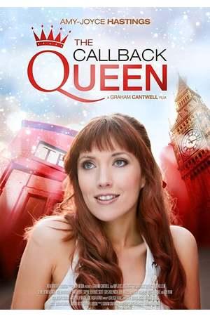 Poster: Die Callback Queen - Kein Auftrag unter dieser Nummer