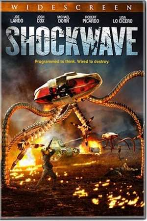 Poster: Shockwave