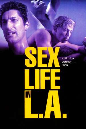 Poster: Sex/Life in L.A.