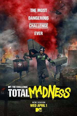 Poster: The Challenge