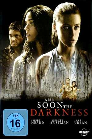 Poster: And Soon the Darkness