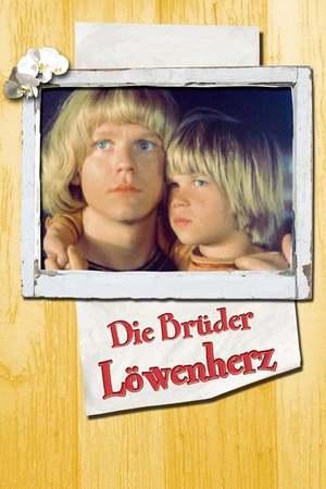 Poster: Die Brüder Löwenherz