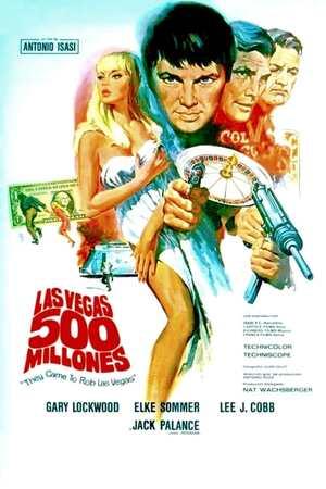 Poster: An einem Freitag in Las Vegas