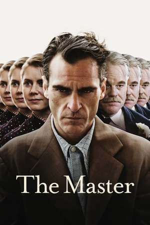 Poster: The Master