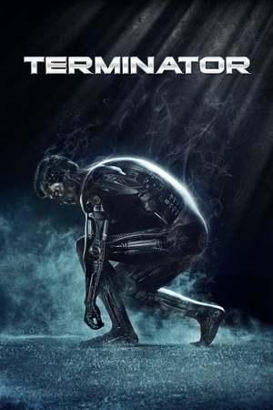 Poster: Terminator