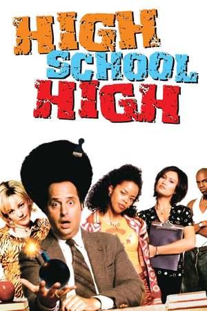 Poster: High School High