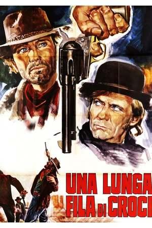 Poster: Django und Sartana, die tödlichen Zwei