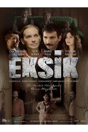 Poster: Eksik