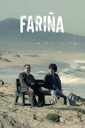 Poster: Fariña - Cocaine Coast