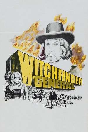 Poster: Der Hexenjäger