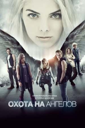 Poster: Maximum Ride: Experiment Engel