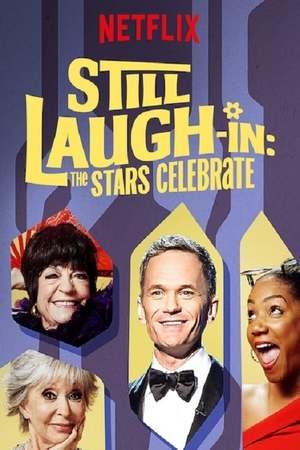 Poster: Still Laugh-In: The Stars Celebrate