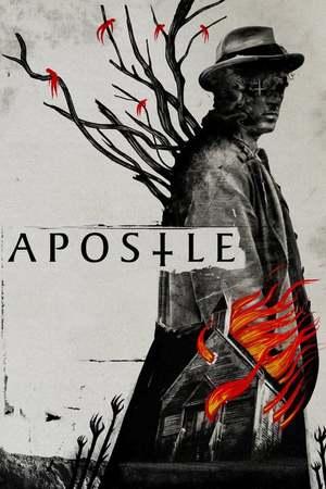 Poster: Apostle