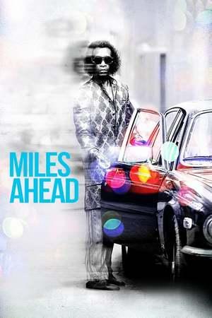 Poster: Miles Ahead - Das Leben von Miles Davis