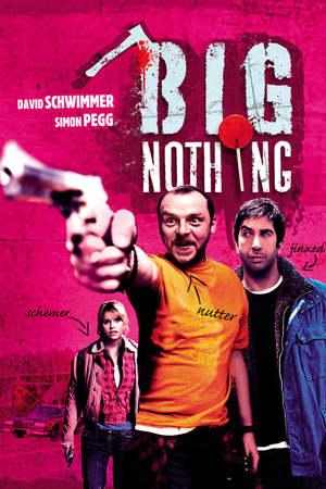 Poster: Big Nothing