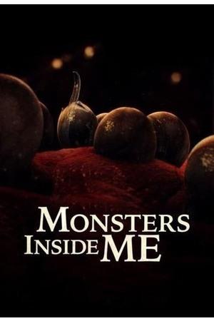 Poster: Der Feind in meinem Körper