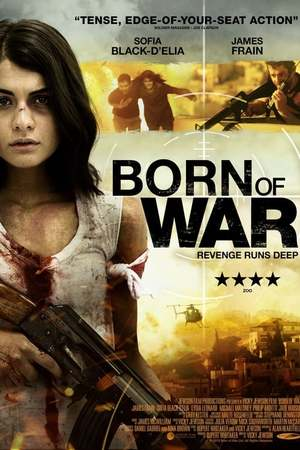 Poster: Born Of War
