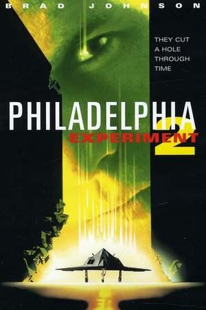 Poster: Philadelphia Experiment II