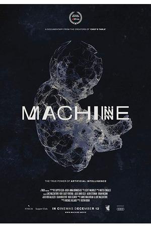 Poster: Machine