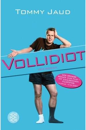 Poster: Vollidiot