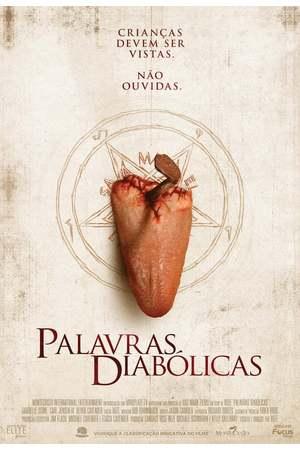 Poster: Speak No Evil