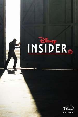 Poster: Disney Insider