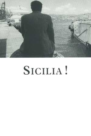 Poster: Sicilia!
