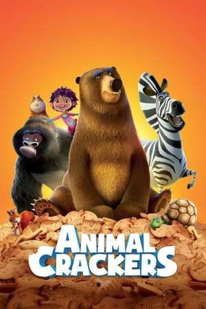 Poster: Ein tierischer Zirkus