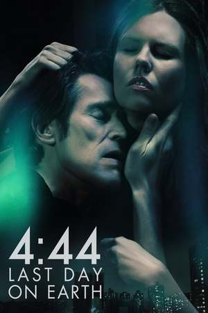 Poster: 4:44 Last Day on Earth
