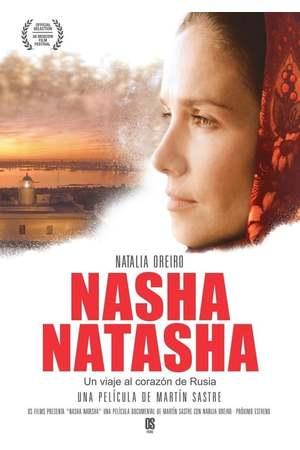 Poster: Nasha Natasha