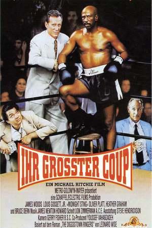 Poster: Ihr größter Coup