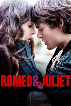 Poster: Romeo und Julia