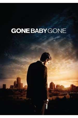 Poster: Gone Baby Gone - Kein Kinderspiel
