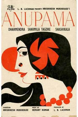 Poster: Anupama