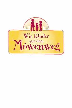 Poster: Wir Kinder aus dem Möwenweg
