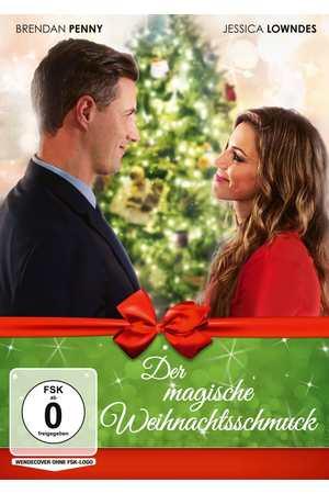 Poster: Der magische Weihnachtsschmuck